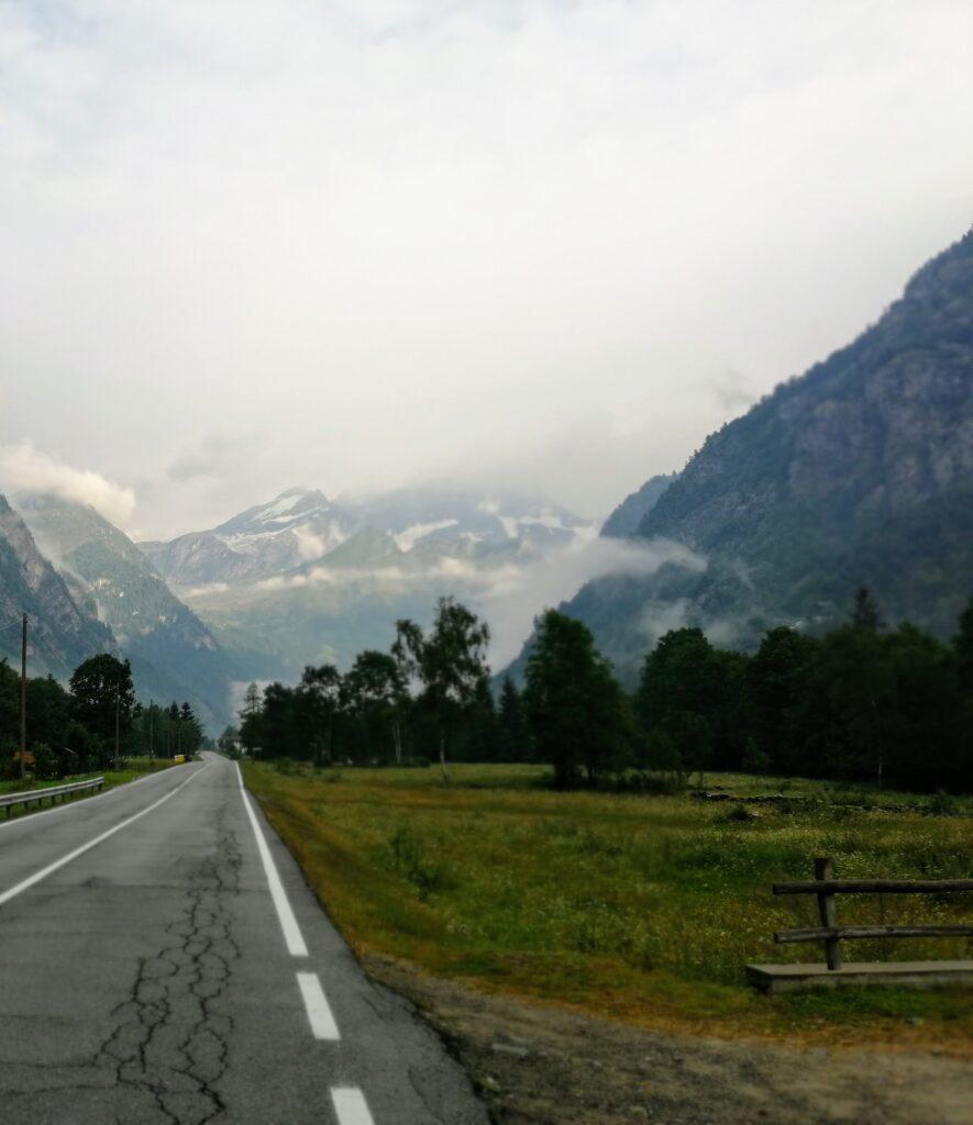 Sentiero Val d'Otro – Alagna Valsesia (VERCELLI)